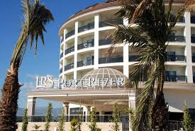 Port River Spa Hotel