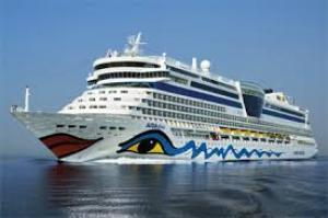Aida Diva Cruise Ship