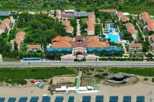 Aska Costa Holiday Club Kızılot