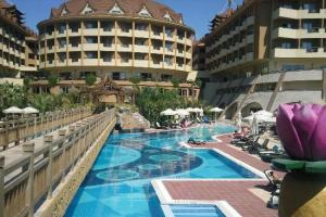 Royal Dragon Hotel Evrenseki