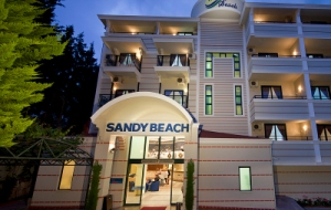 Sandy Beach Hotel Side