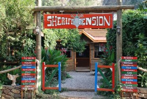 Sheriff Pension Olympos
