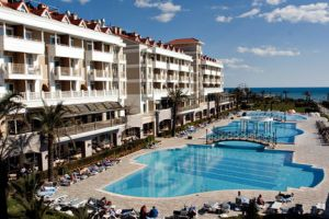 Trendy Hotels Aspendos Beach