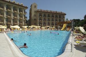 Victory Resort Colakli